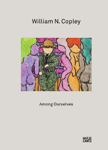 William N. Copley - Among Ourselves. - Friese, Klaus Gerrit [Hrsg.]