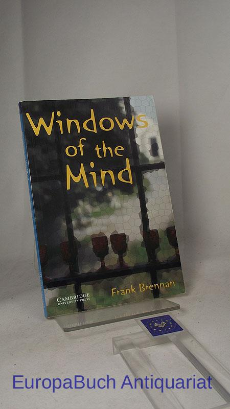 Windows of the Mind : Englische Lektüre für das 5. Lernjahr Cambriddge English Readers Level 5, Series editor : Philip Prowse - Brennan, Frank