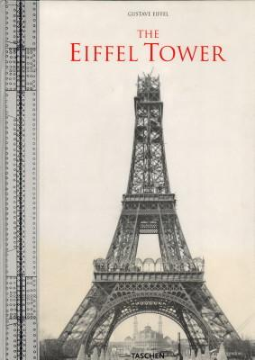 The Eiffel tower. The three-hundred metre tower. 7 Der 300-Meter-Turm. Text by Bertrand Lemoine. - Eiffel, Gustave