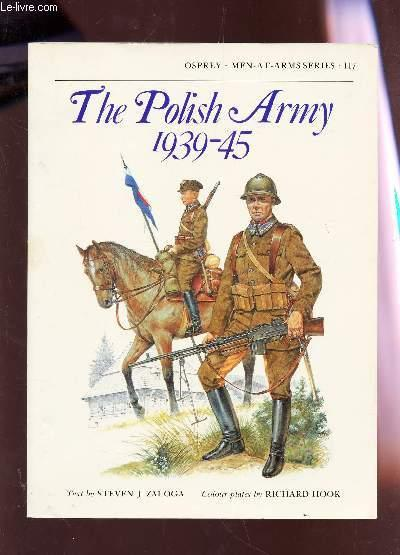 THE POLISH ARMY 1939-45 / COLLECTION