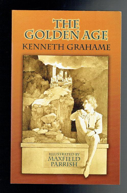 The Golden Age - Grahame, Kenneth