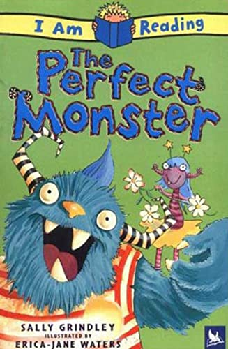 I Am Reading The Perfect Monster - Grindley, Sally