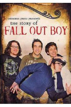 THE STORY OF FALL OUT BOY - SABA JESSE