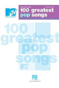 100 GREATEST POP SONGS (SELECTIONS FROM) - diverse