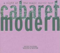 Cabaret Modern-Night At Magic - Various