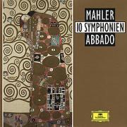 Sämtliche Sinfonien 1-10 (GA) - Abbado, Claudio/BP/WP/CSO