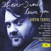 Songs - Terfel, Bryn