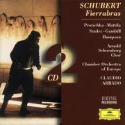 Fierrabras (GA) - Holl/Protschka/Abbado, Claudio/COE