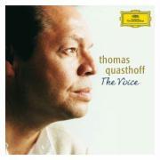 Thomas Quasthoff: The Voice - Quasthoff, Thomas/Abbado/Kussmaul/ODOB/BP