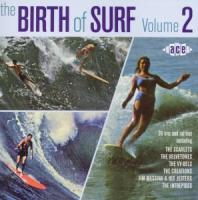 Birth Of Surf Vol.2 - Various