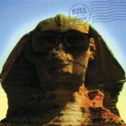 Hot In The Shade - Kiss