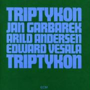 Tryptikon - Garbarek, Jan