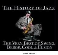 The History Of Jazz/Swing To F - Various