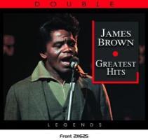 Very Best Of - Brown, James