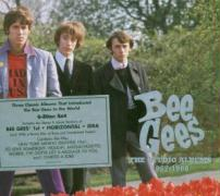 The Studio Albums 67-68 - Bee Gees