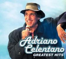 Greatest Hits - Celentano, Adriano