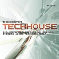 The Best In Techhouse - Various