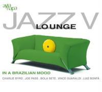 Jazz Lounge Vol.5 - Various