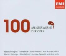100 Meisterwerke Oper - Various