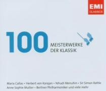 100 Meisterwerke Klassik - Various