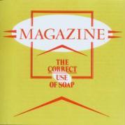 The Correct Use Of Soap-2007 Digital Remaster - Magazine