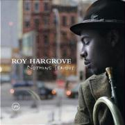Nothing Serious - Hargrove, Roy