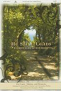 He Still Leads: Satb