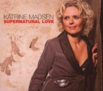 Supernatural Love - Madsen, Katrine