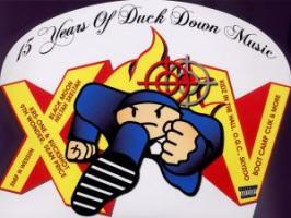 15 Years Of Duck Down Music - Various