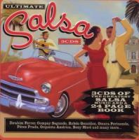 Ultimate Salsa (Lim.Metalbox Ed.) - Various