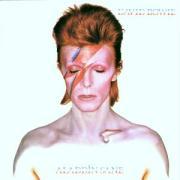 Aladdin Sane - Bowie, David