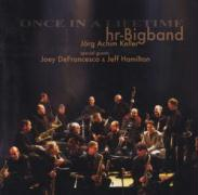 Once In A Lifetime - HR-Bigband Feat. Defrancesco