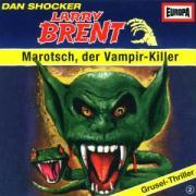 02/Marotsch,der Vampir-Killer - Larry Brent 2