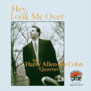 Hey,Look Me Over - Allen, Harry-Cohn, Joe
