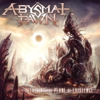 Leveling The Plane Of Existence - Abysmal Dawn