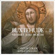 Membra Jesu Nostri - Cantus Cölln/Junghänel, Konrad