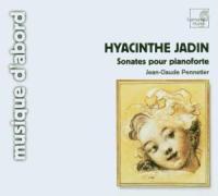 Sonates Pour Pianoforte - Pennetier, Jean-Claude