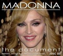 The Document (CD+DVD) - Madonna
