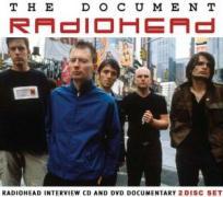 The Document (CD+DVD) - Radiohead