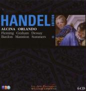 Vol.1/Alcina/Orlando - Graham, Susan/Dessay, Natalie