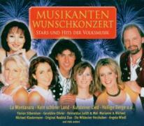 Musikanten Wunschkonzert - Various