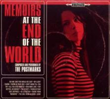 Memoirs At The End Of The World - Postmarks, The