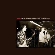 Live At The Roxy/Live At CBGB - Wire