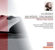 Die Wüste - Pascalin/Lazzaretti/Guida