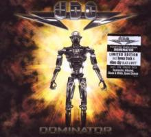Dominator (Ltd.Edition) - U. D. O.