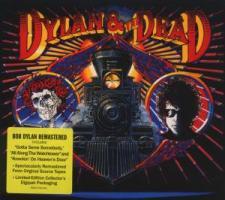 Dylan & The Dead - Dylan, Bob