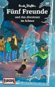 Fünf Freunde 59 und das Abenteuer im Schnee. Cassette - Blyton, Enid
