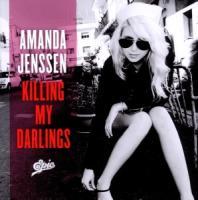 Killing My Darlings - Jenssen, Amanda