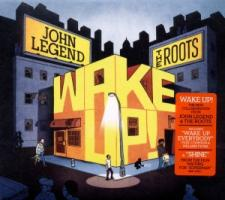 Wake Up! - Legend, John & The Roots