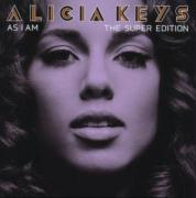 As I Am-The Super Edition - Keys, Alicia